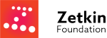 Zetkin Foundation AB logotyp